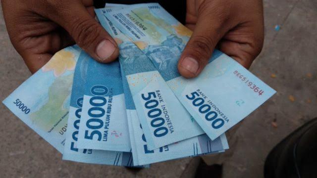 cara mengatur uang 500 ribu dalam sebulan