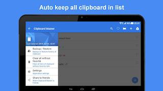 Clipboard Master 4.8.0