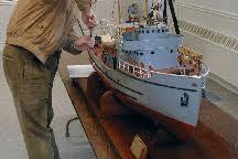 Building Model Ships