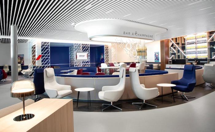 Lotnisko Orly salon lotniskowy, Paryż lotnisko Orly salon biznesowy, Orly Flying Blue Elite, Lotnisko Orly jak skorzystać z salonu biznesowego, Lotnisko Orly salon biznesowy opłata, Linie lotnicze,
