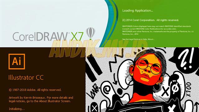 corel, corel draw, adobe, adobe illustrator, design, desain, vector, vektor, desain grafis,