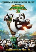Kung Fu Panda 3 plakat film
