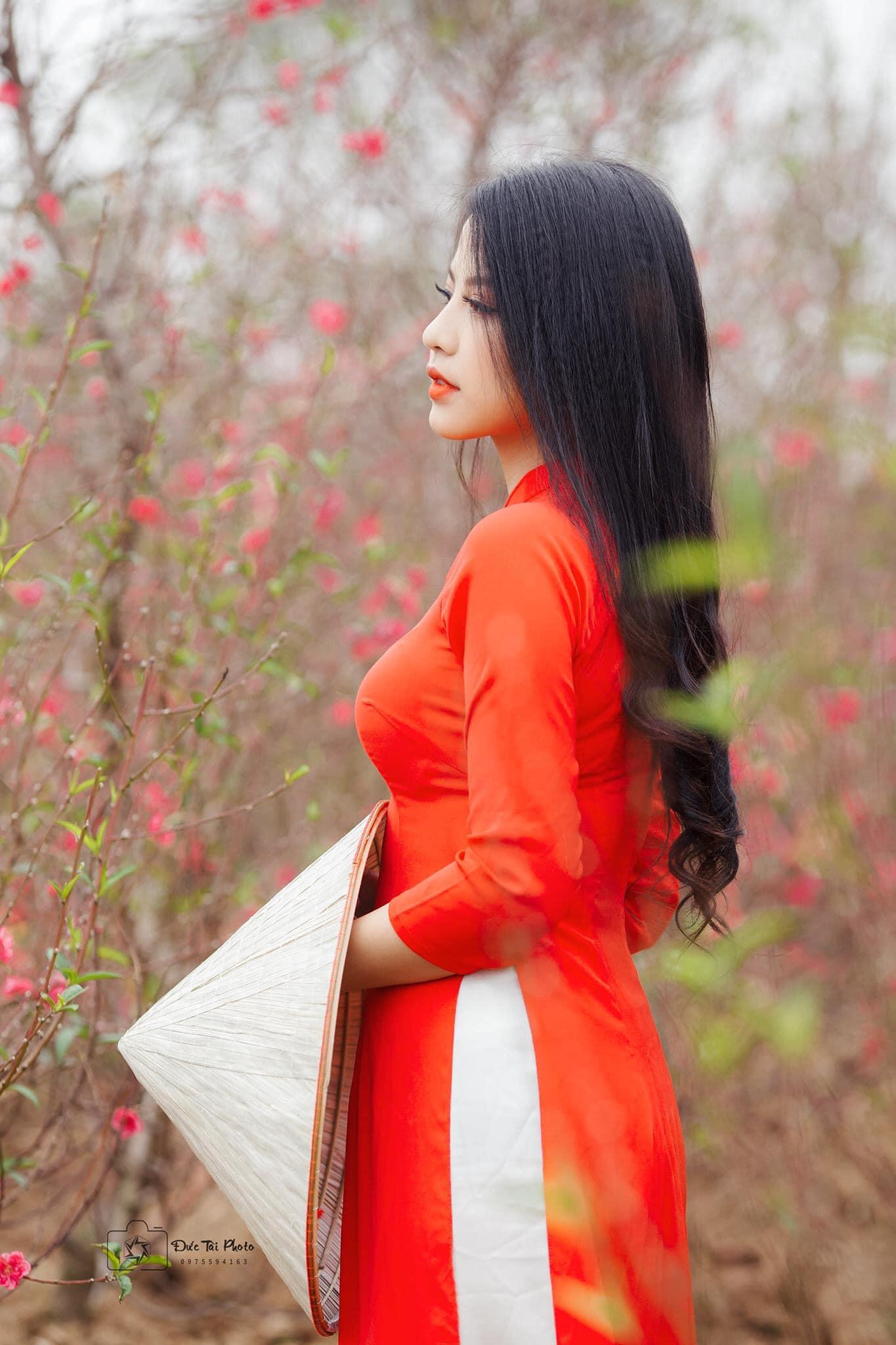 Hot Girls ♔♔…. Huyền Trang - Trang 20