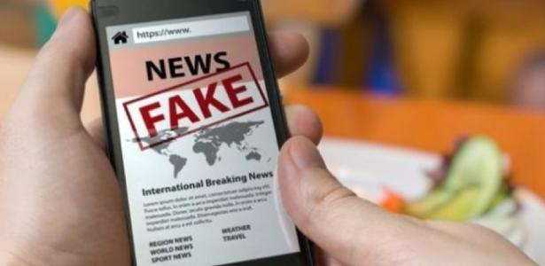 Nessas eleições, cuidado com as fake news!!