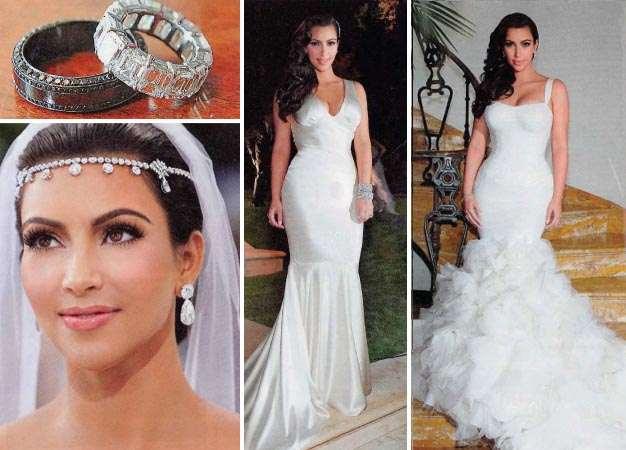 Wedding Diary: Wedding Bell? Kim Kardashian Tweeted A