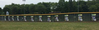 Baseball Player Banners | Banners.com
