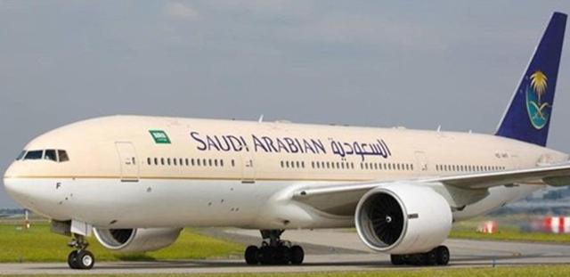 متى يفتح الطيران السعودي الدولي