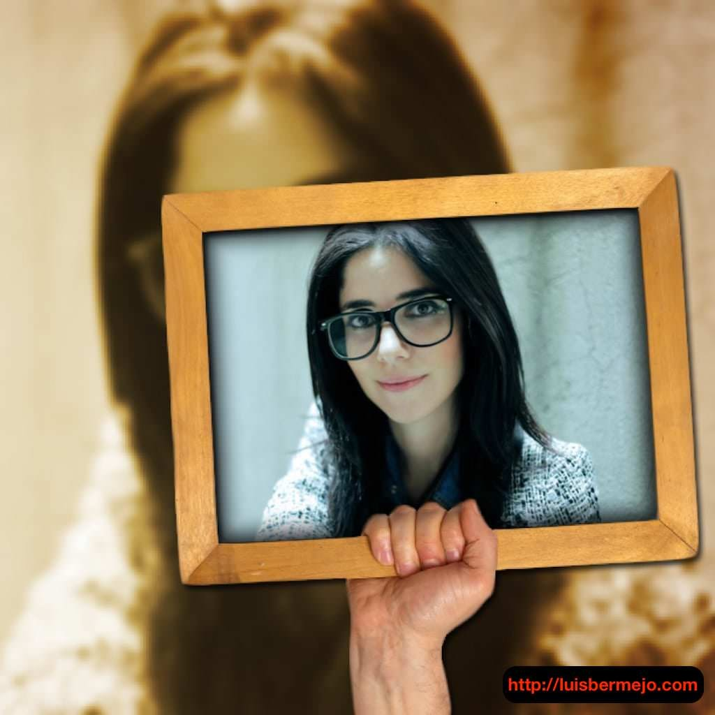 #252 El curriculum de Alejandra | luisbermejo.com | podcast