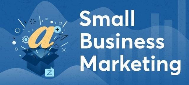 importance proper small business marketing