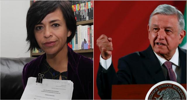 Gobierno de AMLO tiene contratos multimillonarios con  El Mayo Zambada, líder del Cártel de Sinaloa: Periodista Anabel Hernández (video)