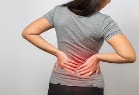 5 Penyebab Timbulnya Rasa Sakit Punggung