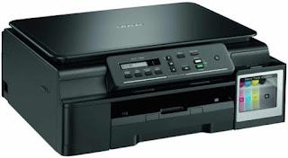 Daftar Harga Printer Merk Brother Terbaru Murah Terbaik