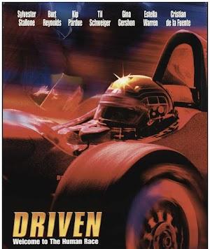 Free Download Driven (2001) | HD Bluray 720p