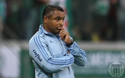 Roger Machado é o novo treinador do Bahia
