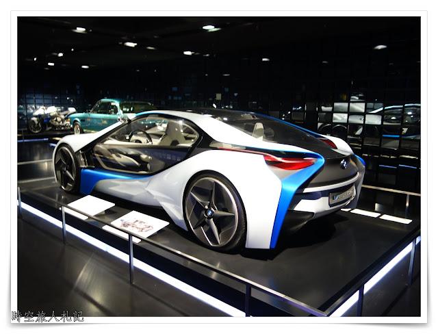 BMW博物館 6