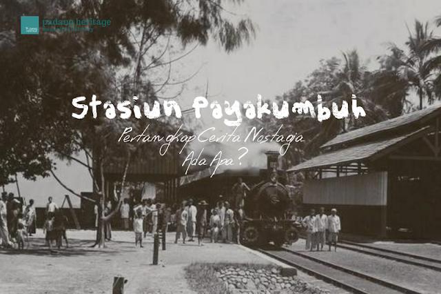 Stasiun Payakumbuh
