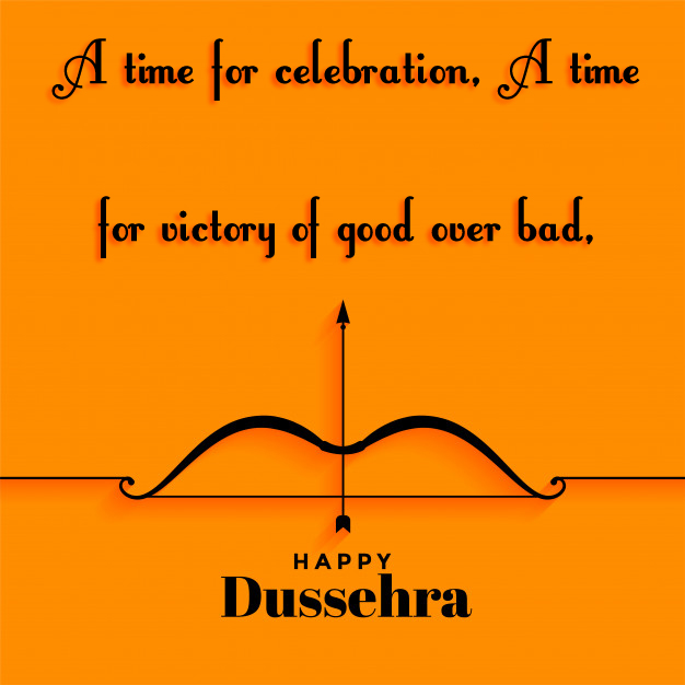 Best Dussehra Quotes with image