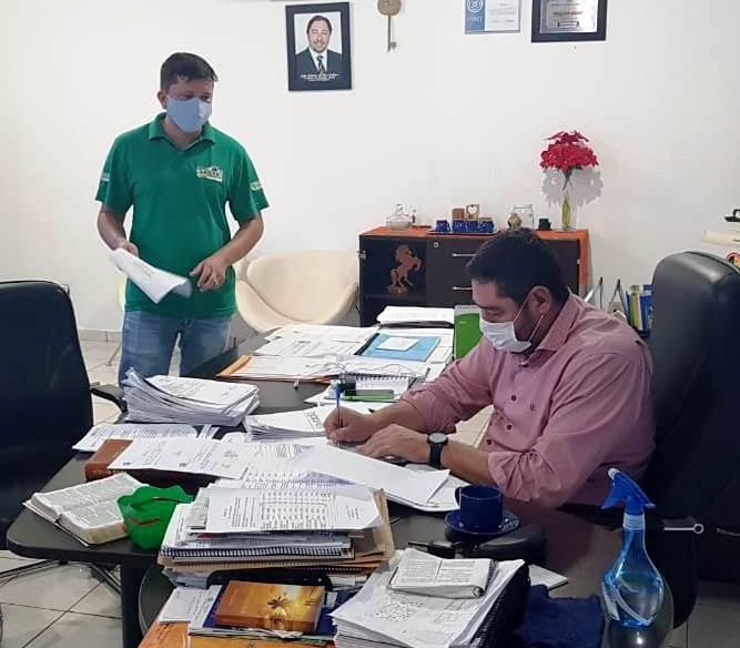 Prefeitura repassou R$ 677.540,90 para o Hospital Amparo