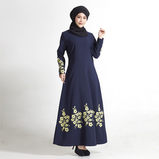 Fashion Hijab Yang Pas Untuk Bentuk Tubuh Maxi Agar Tampil Langsing
