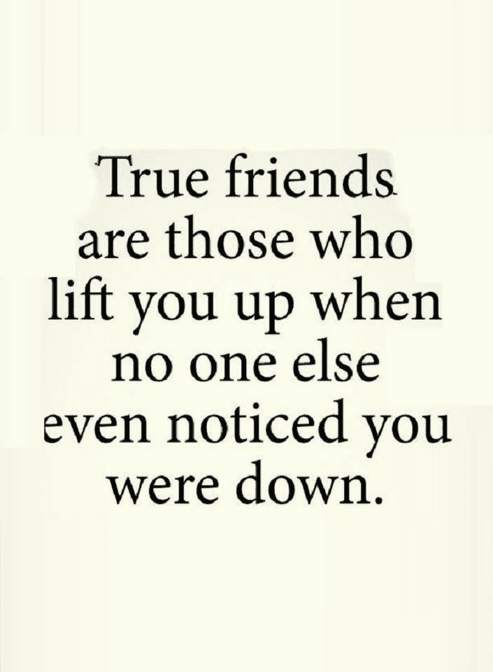 True friends quotes,