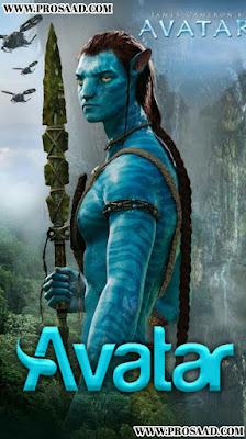 Avatar Full Movie Download in Hindi 720p