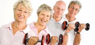 Cegah osteoporosis dengan Menabung Kalsium sebelum usia 35 tahun