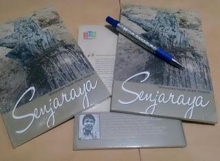 """Telah Beredar Buku Puisi """"Senjaraya"""""""