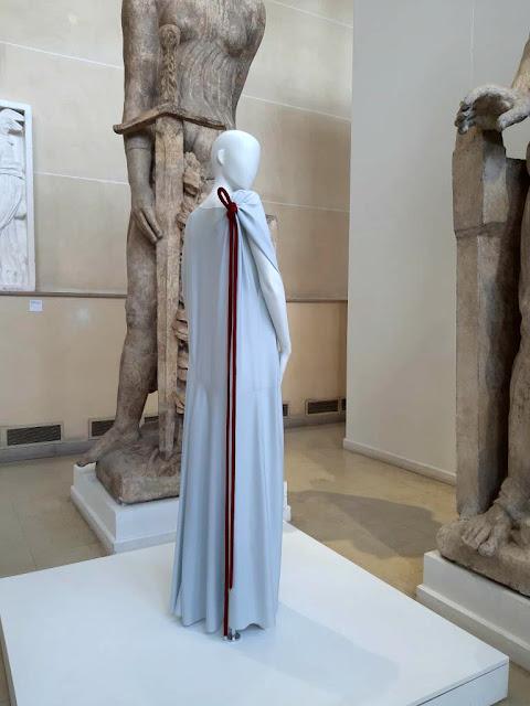 Exposition Back Side Dos à la mode Musée Bourdelle Palais Galliera mode expo musée Paris Musées