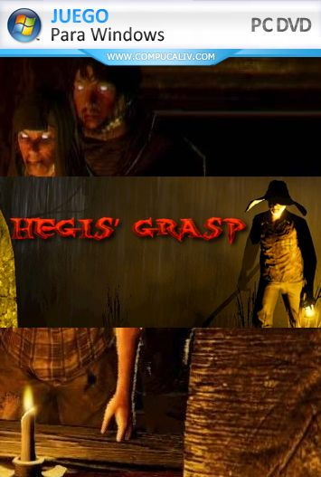Hegis' Grasp PC Full