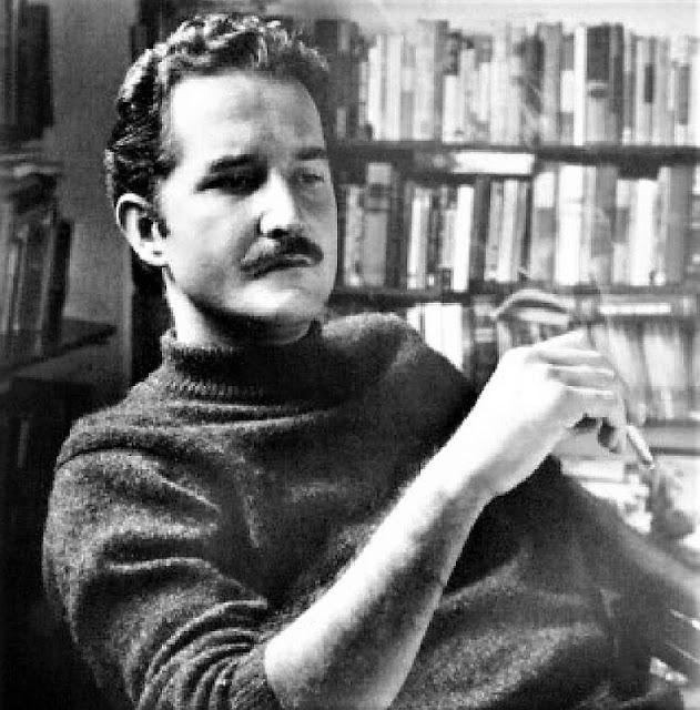 Carlos Fuentes y el mundo de Aura