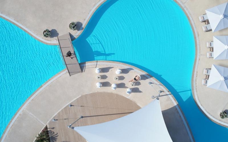 Μεγάλο διεθνές βραβείο για ξενοδοχείο στη Χαλκιδική
