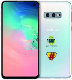 How to Root Samsung SM-G9700 Android11 & Samsung S10e RootFile Download