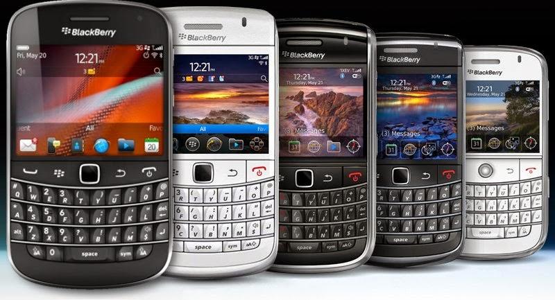 طريقة تفليش وتعريب هواتف بلاك بيرىBlackberry بالخطوات