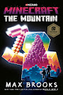 Minecraft The Mountain Book Item