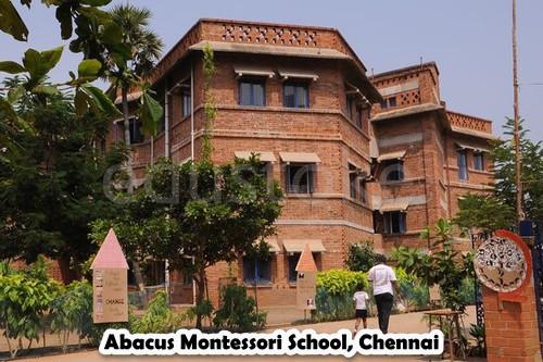 Abacus Montessori School, Chennai