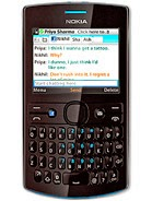 Harga baru Nokia Asha 205