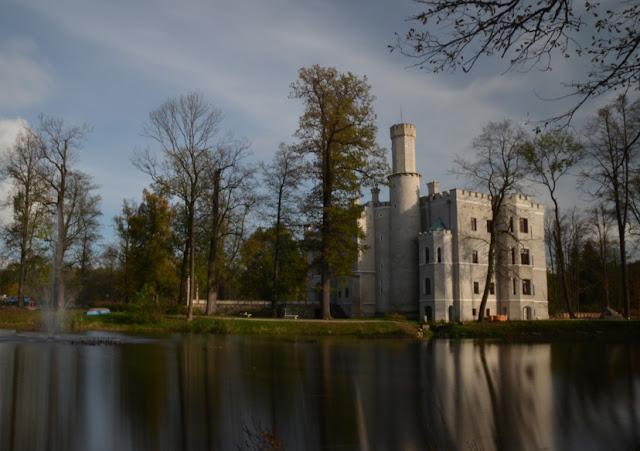 Zamek Karpniki / fot. Marta Halemba-Wołodźko