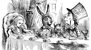 6 octombrie: Ziua Pălărierului Nebun
