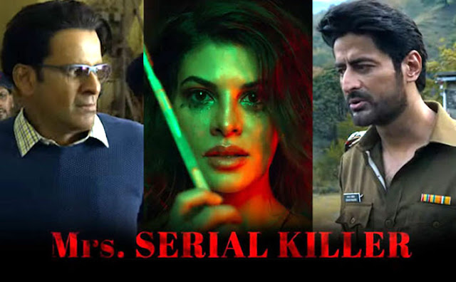 Mrs. Serial Killer Free Movie Download Movie Wale
