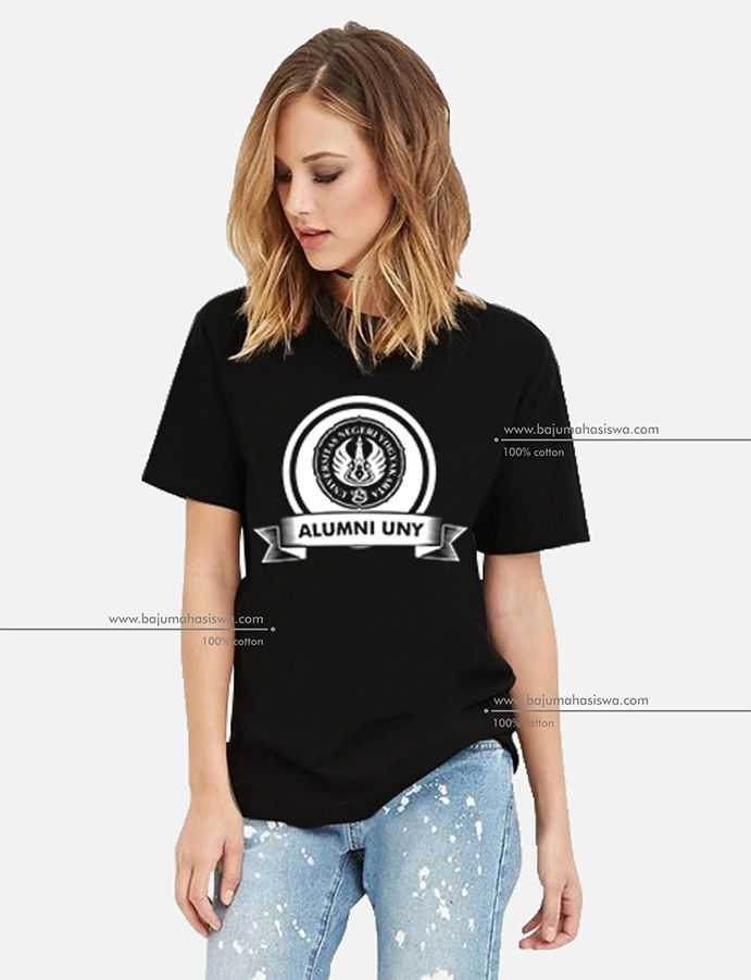 baju mahasiswa tshirt alumni uny3