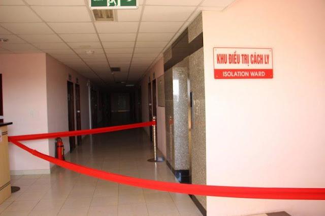 Thông tin bệnh nhân từ Hàn Quốc trở về tử vong tại Cần Thơ