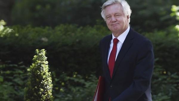Reino Unido no realizará un segundo referendo sobre el brexit