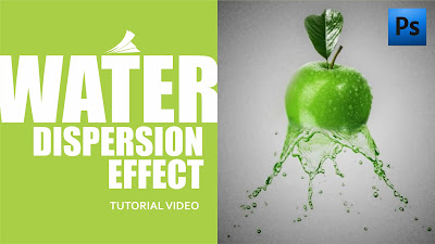 Water Dispersion Effect