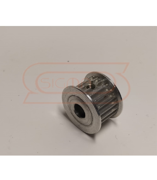 SML0224 - Synchronous Wheel Motor 573S09 For Machine 1490