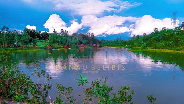 Danau-Belibis-Ungah-Desa-Subah