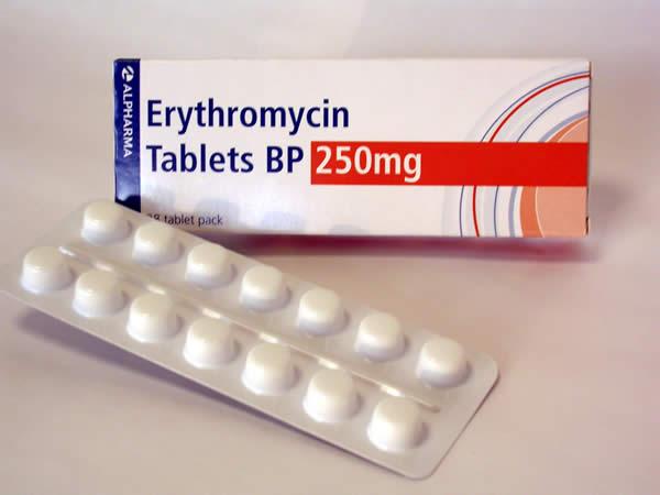 أريثرومايسين