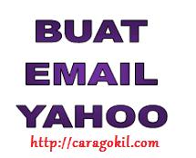 Cara Daftar Email Di Yahoo Indonesia