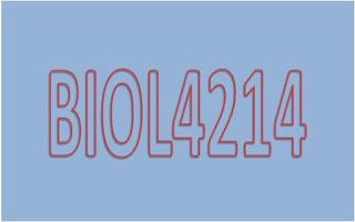 Soal Latihan Mandiri Hidrobiologi BIOL4214