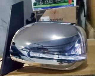 Spion Mobil Innova 2007