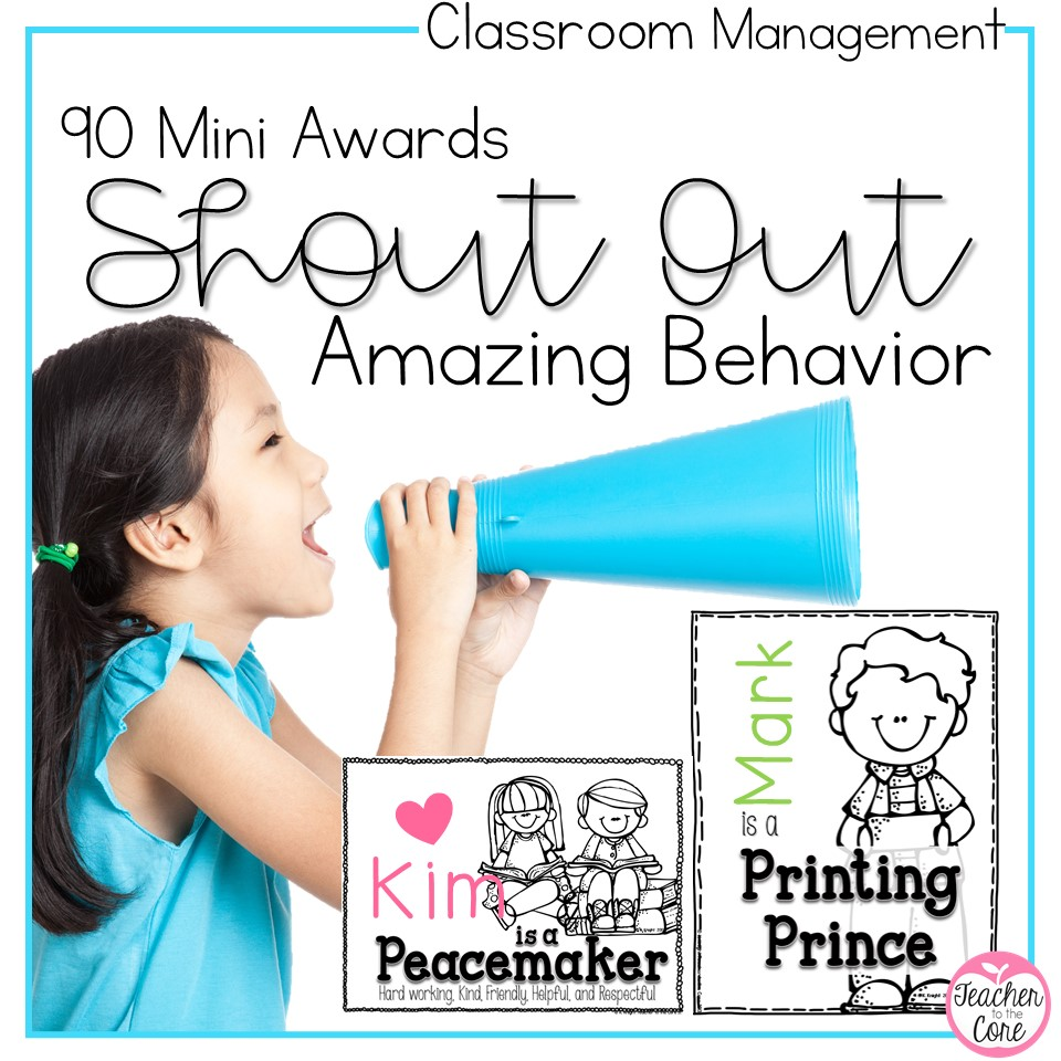 Never nag again- 30 second whole-class brag sessions affirm the littlest hearts and grow a great classroom environment